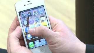iPhone - Datenschutz leicht gemacht