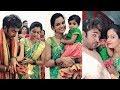 TV Serial Actress Maheswari Family Satyanarayana Varatham Photos | Tollywood Today
