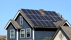 California Is Requiring Solar Panels On All New Houses