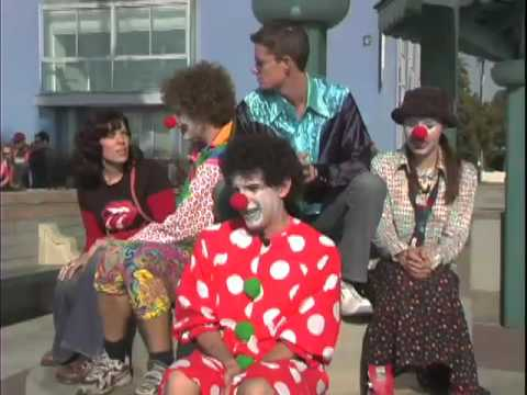 The Clown Project  Ep 111