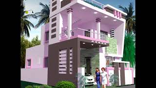 For plans and designs contact +91 9922517706, +91 8275832374 http://www.dk3dhomedesign.com/ http://www.dk3dhomedesign.