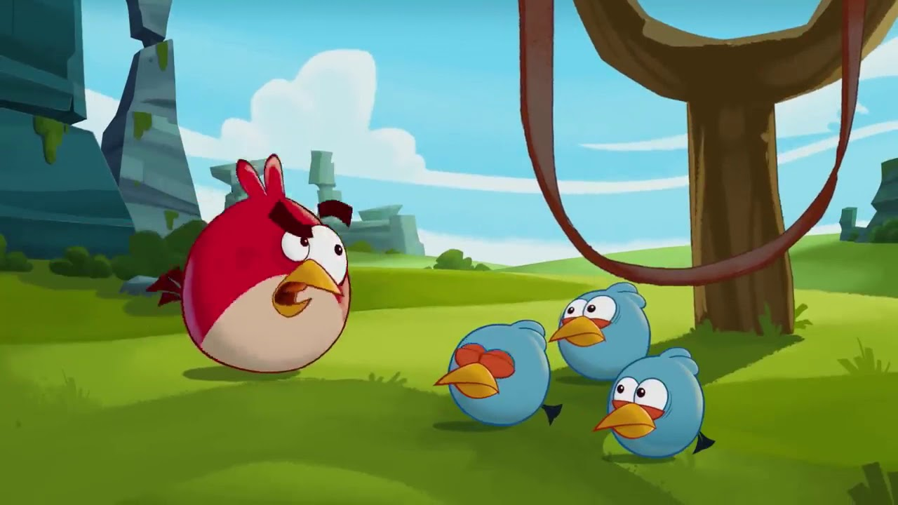 Angry Birds Blues | All Episodes Mashup - Special Compilation#49