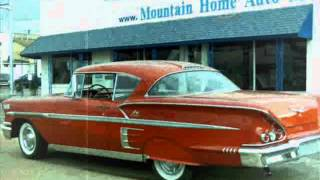 Johnny Otis - Willie and the Hand Jive (1958)