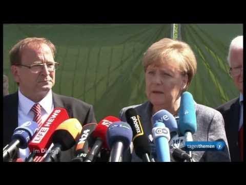 Kinderarmut in Deutschland - der ganze Talk mit Heinz Buschkowsky und Ilka Bessin | stern TV