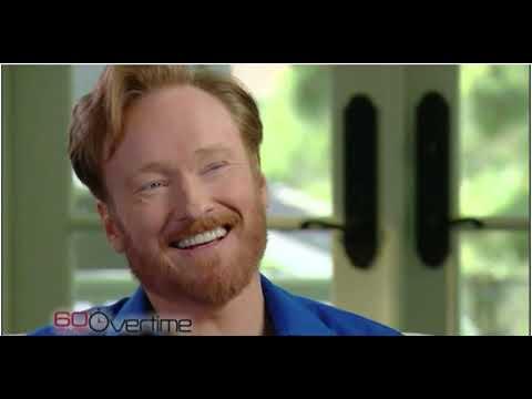 Conan O'Brien 60