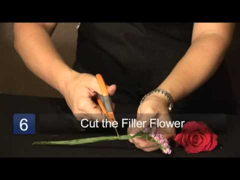 Make-It-Yourself Boutonnieres