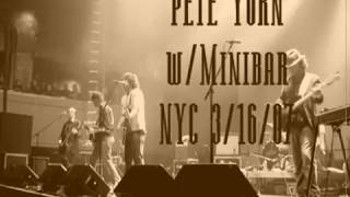 Watch Pete Yorn Maybe Im Right video