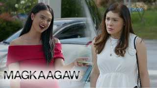 Magkaagaw: Clarisse has the last laugh | Episode 134
