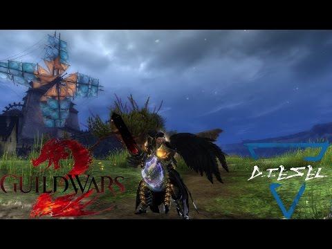 A játék legdrágább fegyvere | Eternity craft | Guild Wars 2 | Diesel thumbnail