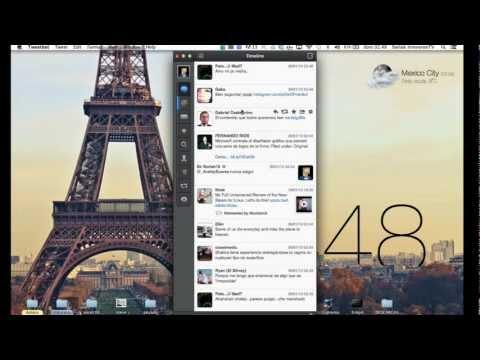 Tweetbot para Mac OS gratis