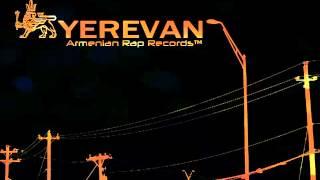 Mosh - Yerevan   Armenian Rap  
