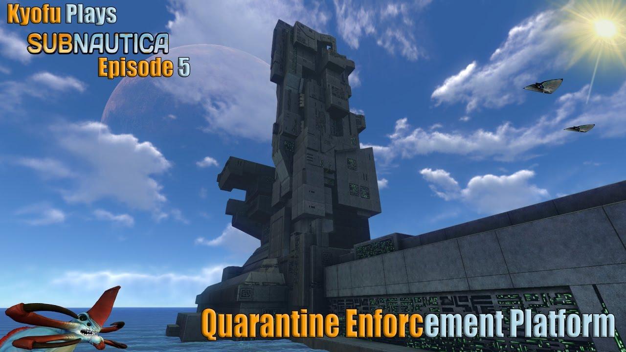 What is quarantine