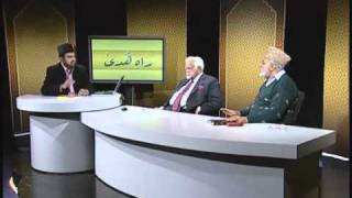 Allegation - Hadrat Mirza Ghulam Ahmed Qadiani Used the word LAANAT 1000 times - Part 1.flv