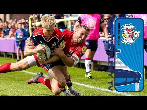 Pre-Season: Bristol Rugby vs Scarlets
