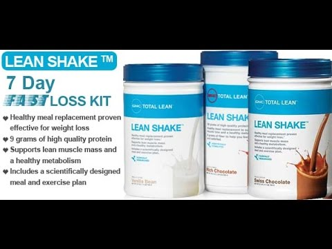 Why I Stopped Using GNC Total Lean Shakes - YouTube