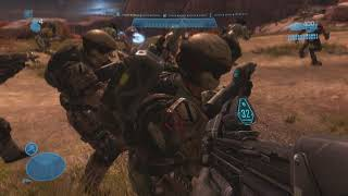 "Halo Reach Mods - Forge in campaign | ""Cliffside"" (JTAG/RGH/XDK)"