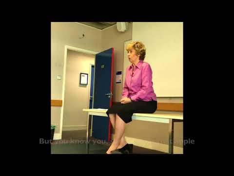 Irish Academy of Public Relations- Ellen Gunning