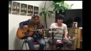 2012年中島卓偉Ustream.