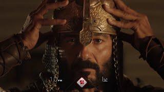 انتظروا النجم خالد النبوي بطل #ممالك_النار في حلقة خاصة غداً في #الحكاية مع عمرو اديب thumbnail
