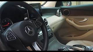 Mercedes Benz GLC 220 D