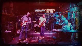Jam Series #16 with guest Tom Mazooka, Dan Kopp, Doug Mcgrew, and Doug Skoog