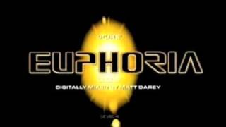 Pure Euphoria Digitally Mixed By Matt Darey Disc 2