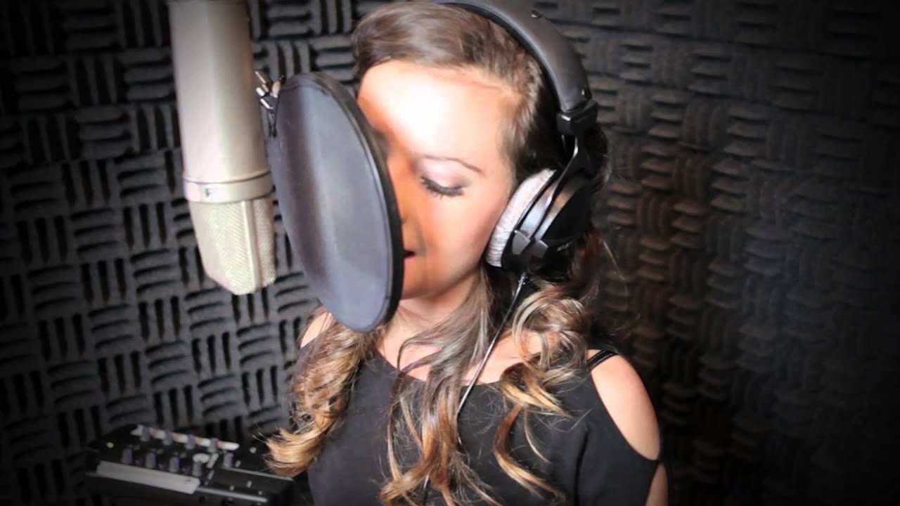 video brooke hyland what about love music video