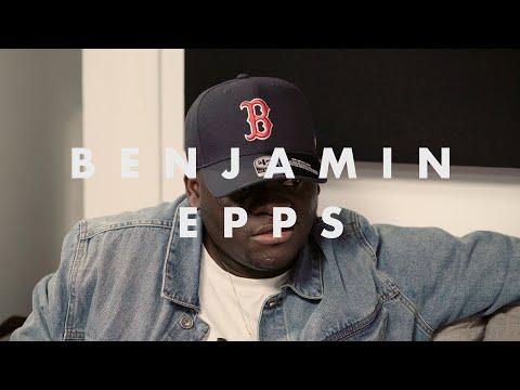 Youtube: Grünt Entretien: Benjamin Epps