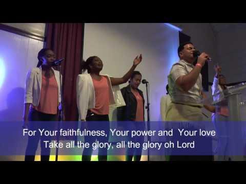 FIFMI Youth NZ- (Devotion)Take All the Glory