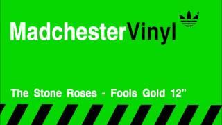 """MadchesterVinyl - Fools Gold 12"""" Vinyl"""