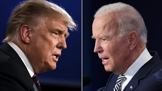Joe Biden and Donald Trump's fiery first debate-Here are the highlights
