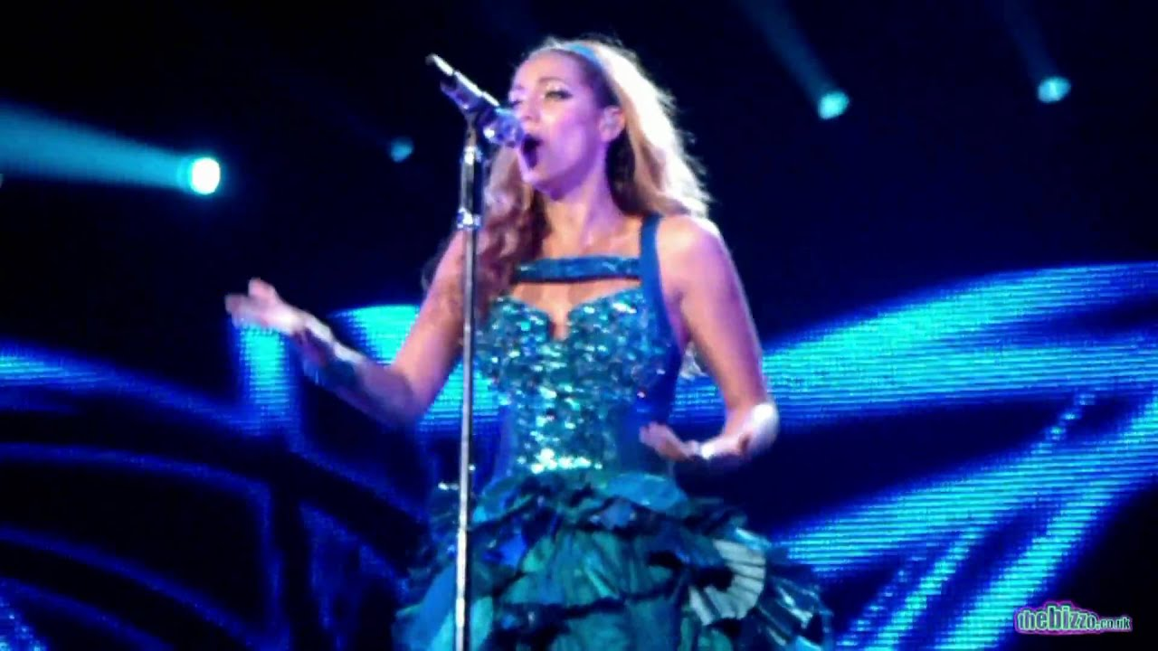 The Labyrinth Tour - Live from the O2 by Leona Lewis on ...