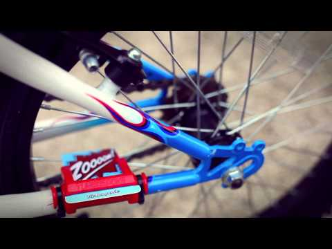 Turbospoke Classic - Bicycle Noise Maker (Official Video)