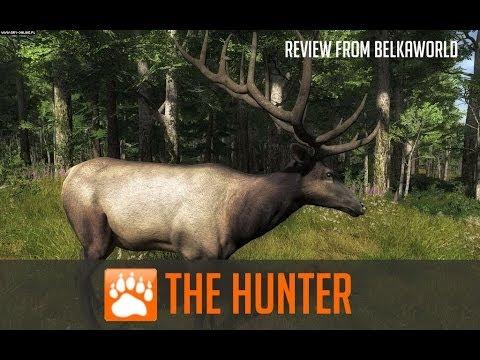 The Hunter 2013 скачать торрент - фото 8