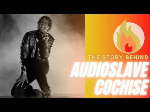 Chris Cornell Left Rehab to Film Audioslaves  for Cochise