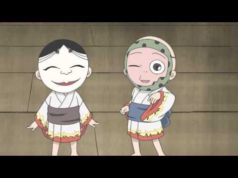 Kamisama Hajimemashita ตอนที่ 1