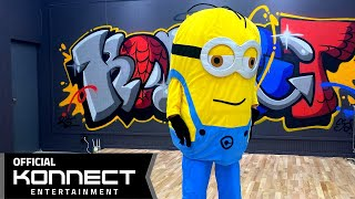 DaniTV | Ep.06 The Birth of Kang Minion