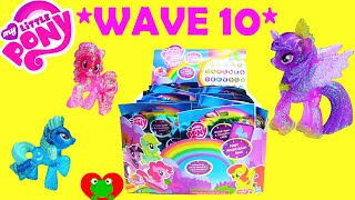 My Little Pony Wave 10 Blind Bags