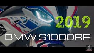 BMW S1000RR 2019 | Rennstrecke oder Strasse