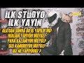 MotopiXel Tv Stüdyosundan İlk Yayın