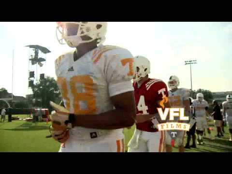 2014 Butch Jones Show: Justin Worley Feature
