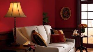 видео Напольные светильники в интерьере дома