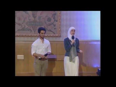 Live Voices From Syria - Salam Al-Nukta & Eyad Al-Khayat