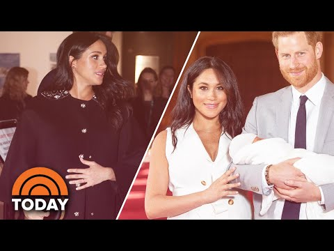 Everything You Need To Know About Meghan Markle and Prince Harry's Royal Baby | TODAY