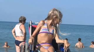 Море, пляж, солнце, музыка! Мой мини-клип
