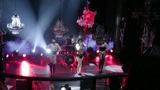 Смотреть клип Даша Астафьева - Concert Promo