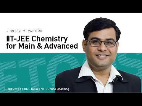 Radioactivity by Jitendra Hirwani (JH) sir