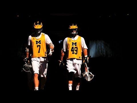 Endurance – Michigan Lacrosse 2016