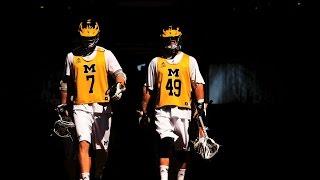 Endurance - Michigan Lacrosse 2016