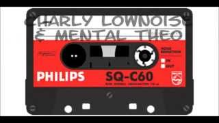 Charly Lownoise & Mental Theo - Wonderful Days (Hard Mix) (lyrics)